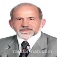 دکتر پرویز طباطبائی مقدم