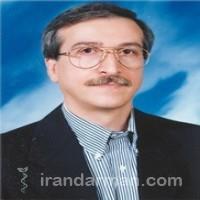 دکتر مسعود مقدم