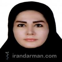 دکتر بهاره غفوری پور