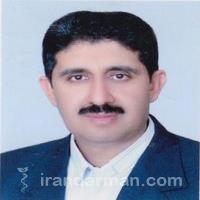 دکتر حسین سلیمانی صالح آبادی