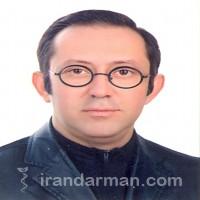 دکتر بهزاد لطیفیان اصفهانی