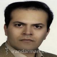 دکتر علی محمد اصغری