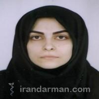 دکتر مریم مشکانی فراهانی