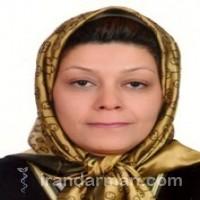 دکتر زهرا علی زاده ثانی