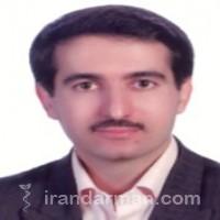 دکتر محمدرضا رجبی