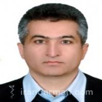 دکتر امیرمحمد بازیاری