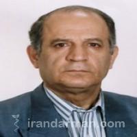 دکتر محسن جلیلیان