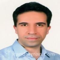 دکتر شاهرخ عطاریان