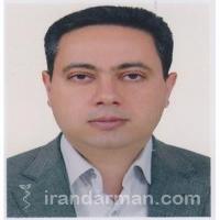 دکتر محمد صامت