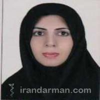 دکتر ساره شریفی دارانی