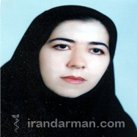 دکتر طاهره علی زاده قلعه لر