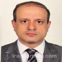 دکتر آرمان طاهری