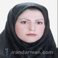 دکتر فهیمه ولیپور
