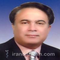 دکتر احمد دانشی