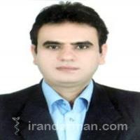 دکتر شهاب یوسفی فر