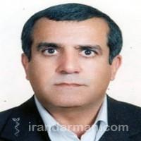 دکتر سید محمد موسوی پور