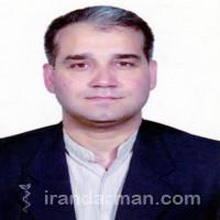 دکتر محسن معینی