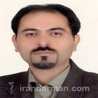دکتر فریدون نراقی پور