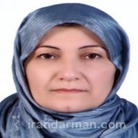دکتر زهره راستی عمادآبادی