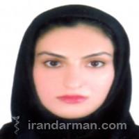 دکتر لیلا اسدپور