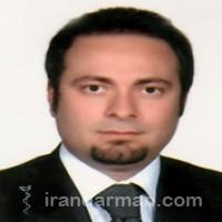 دکتر پژمان محمودی