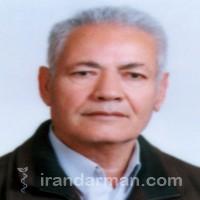 دکتر رجبعلی اصغری