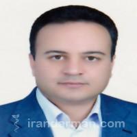 دکتر مسعود جانی پور