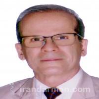 آقای دکتر سعید صاحب کشاف