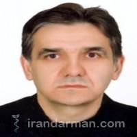 دکتر مجید ملکی