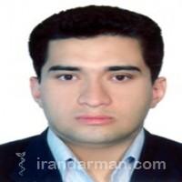 دکتر سیدمحمدرضا یوسفیان مقدم