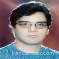 دکتر علی افشارکارگر