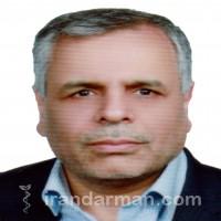 دکتر مصطفی جمالی