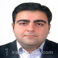 دکتر مجتبی عبدالهی آرانی