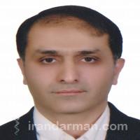دکتر علی کاوسی