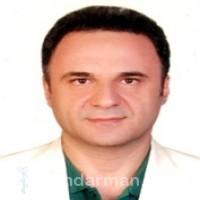 دکتر فرید ایمانزاده