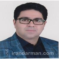 دکتر علی وفائی شاهی