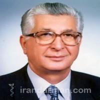 دکتر عباس مومن زاده خولنجانی