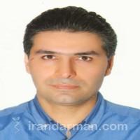 دکتر محمدرضا عسکرزاده