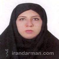 دکتر روزیتا حسین زاده فسقندیس