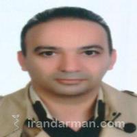 دکتر سلمان غفاری