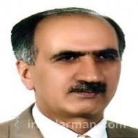 دکتر رحیم آقازاده