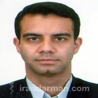 دکتر سیدمحمد داوردان