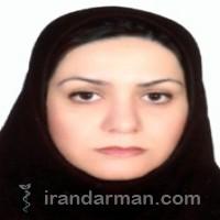 دکتر لیلا حسینی الهاشمی