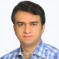 دکتر حمیدرضا جبرئیلی