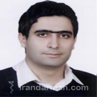 دکتر علیرضا علیالی