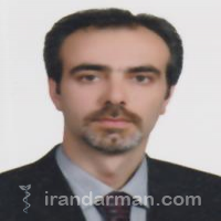 دکتر محمدحسین کیقبادی