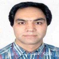 دکتر احمد صادقی قهرودی