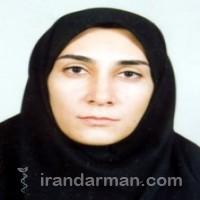 دکتر مژگان شریفی