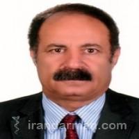 دکتر غلامحسین شهریاری
