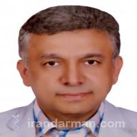 دکتر علی کاظمی سعید